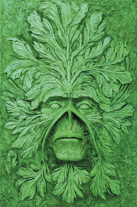 ABSOLUTE SWAMP THING HC VOL 01 BY ALAN MOORE