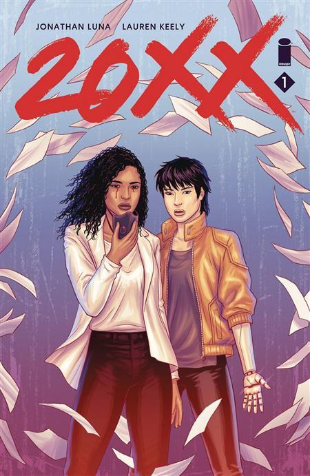 20XX #1 (MR)