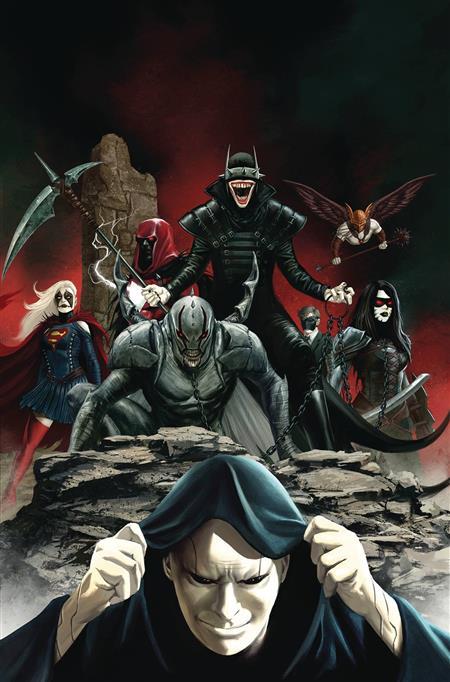 ***October 2019 DC Universe Bundle*** *LIMIT 2 PER CUSTOMER*