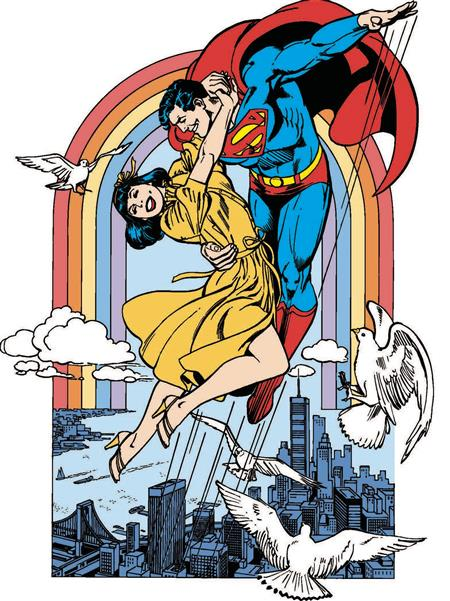 ADVENTURES OF SUPERMAN JOSE LUIS GARCIA LOPEZ HC VOL 02