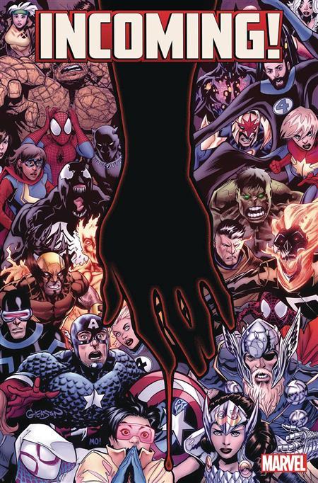 ***October 2019 Marvel Bundle *** LIMIT 2 PER CUSTOMER*