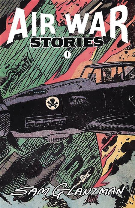 AIR WAR STORIES #1