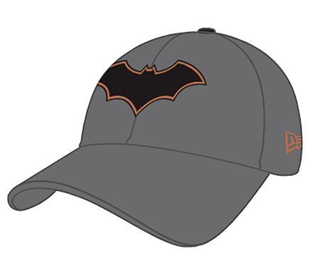 DC BATMAN REBIRTH SYMBOL PX FLEXFIT CAP (C: 1-1-1)