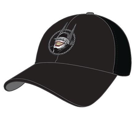 DC BATMAN WHO LAUGHS PX NEO FLEXFIT CAP (C: 1-1-1)