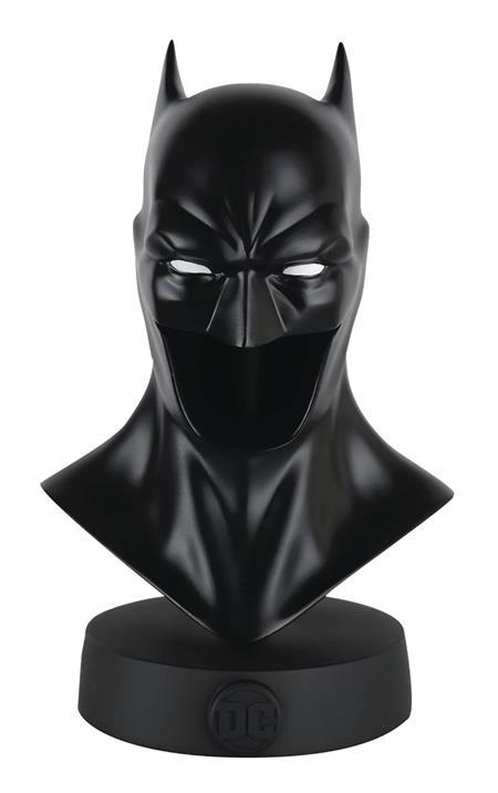 DC BATMAN UNIVERSE COWL COLL #1 BATMAN REBIRTH (C: 0-1-2)