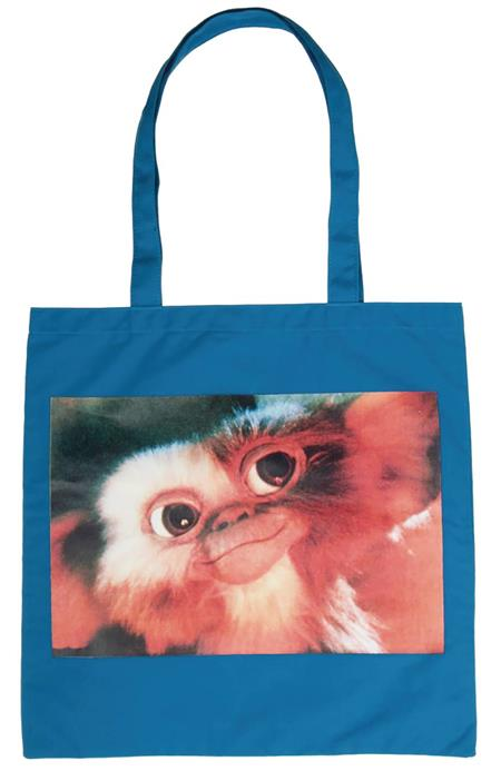GREMLINS IMAGE CAPTURE CANVAS TOTE (C: 1-1-2)