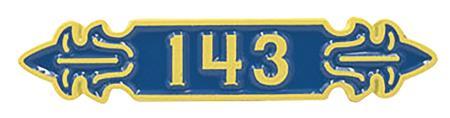 MISTER ROGERS NEIGHBORHOOD 143 PIN (C: 1-1-2)