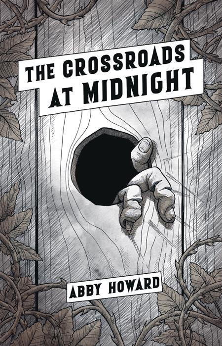 CROSSROADS AT MIDNIGHT GN (C: 0-1-0)