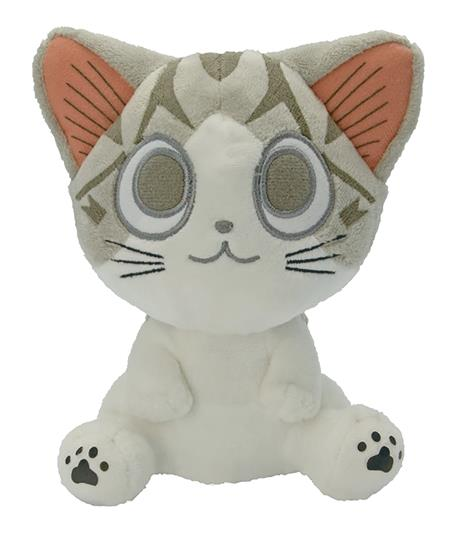 CHIS SWEET HOME 6 INCH PLUSH (C: 1-1-2)