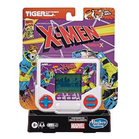 TIGER ELECTRONICS X-MEN EDITION GAME CS (Net) (C: 1-1-2)