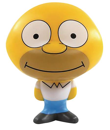 BHUNNY SIMPSONS HOMER 4IN STYLIZED FIG (C: 1-1-2)