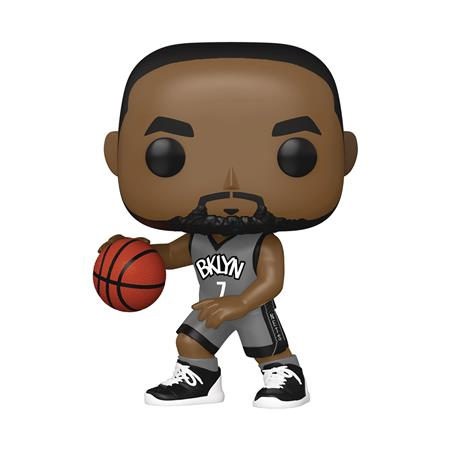 POP NBA BROOKLYN NETS KEVIN DURANT VIN FIG (C: 1-1-1)