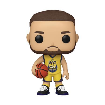 POP NBA GOLDEN STATE WARRIORS STEPH CURRY VIN FIG (C: 1-1-1)