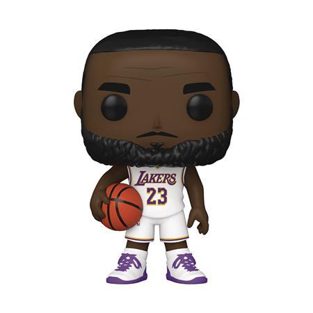 POP NBA LA LAKERS LEBRON JAMES ALT VIN FIG (C: 1-1-1)