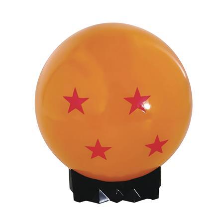 DRAGON BALL Z 4 STAR DRAGON BALL PORTABLE LAMP (C: 1-1-2)