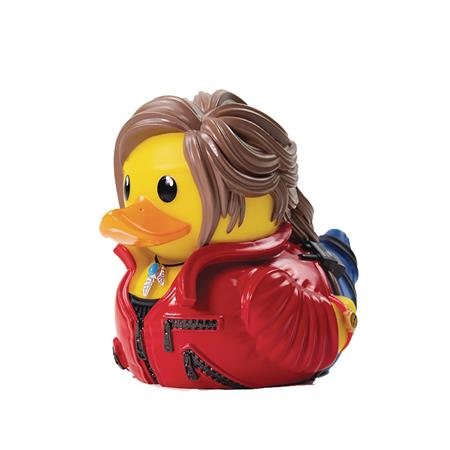 TUBBZ RESIDENT EVIL CLAIRE REDFIELD COSPLAY DUCK (Net) (C: 1