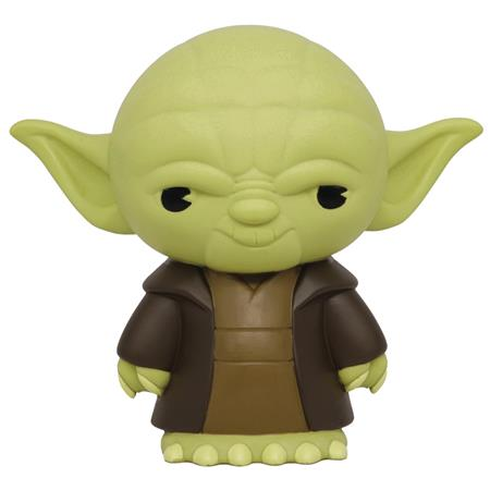 STAR WARS YODA BANK (C: 1-1-0)