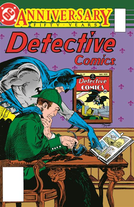 DCS GREATEST DETECTIVE STORIES EVER TOLD TP