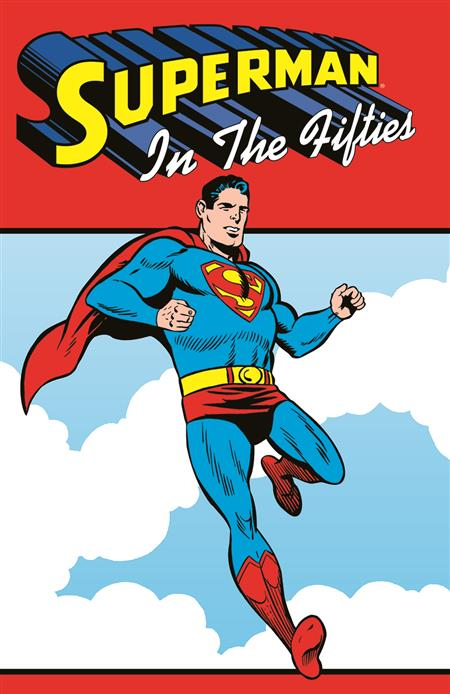SUPERMAN IN THE FIFTIES TP