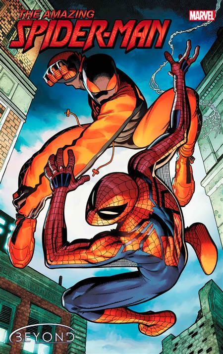 AMAZING SPIDER-MAN #81