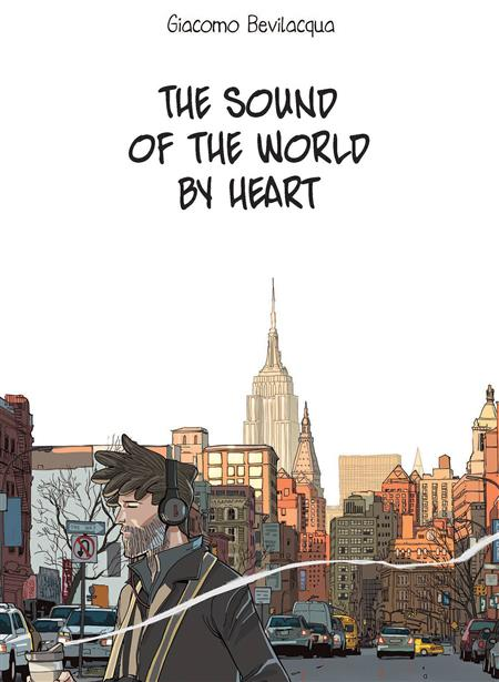 SOUND OF THE WORLD BY HEART GN