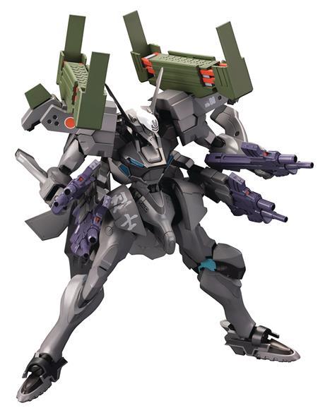 MUV-LUV ALT SHIRANUI JAPANESE ARMY FULL OPTION MDL KIT SET (