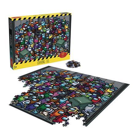 AMONG US 1000PC PUZZLE (C: 1-1-2)