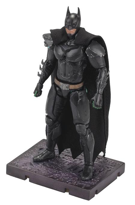 INJUSTICE 2 BATMAN PX 1/18 SCALE FIG (C: 1-1-2)