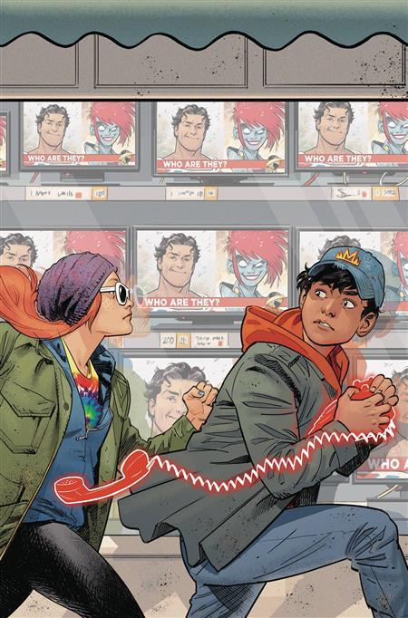 ***September 2019 DC Wonder Comics Bundle *** LIMIT 2 PER CUSTOMER
