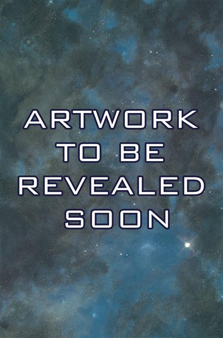 STAR TREK PICARD COUNTDOWN #1 CVR A TBA