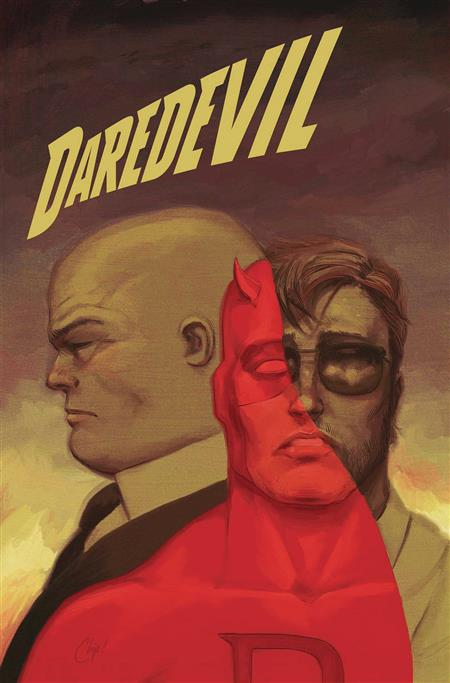 DAREDEVIL BY CHIP ZDARSKY TP VOL 02 NO DEVILS ONLY GOD