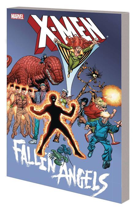 X-MEN TP FALLEN ANGELS