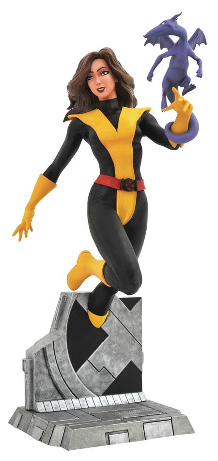 MARVEL PREMIER KITTY PRYDE STATUE (C: 1-1-2)