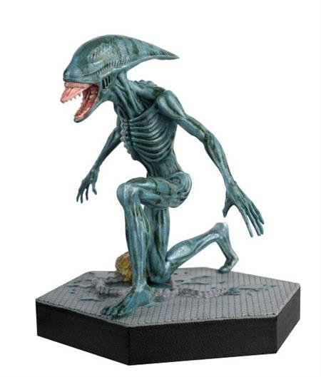 ALIEN PREDATOR FIG COLL #10 DEACON FROM PROMETHEUS (C: 0-1-2