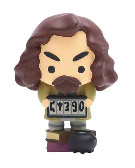 HARRY POTTER SIRIUS 3.5IN CHARMS FIGURINE (C: 1-1-2)