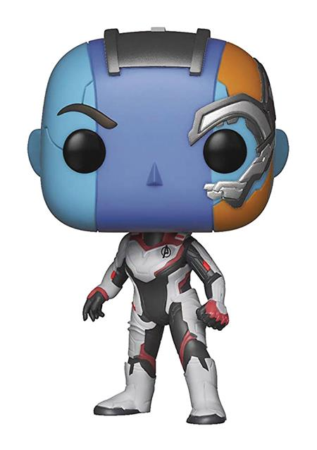 POP AVENGERS ENDGAME NEBULA VINYL FIG (C: 1-1-2)
