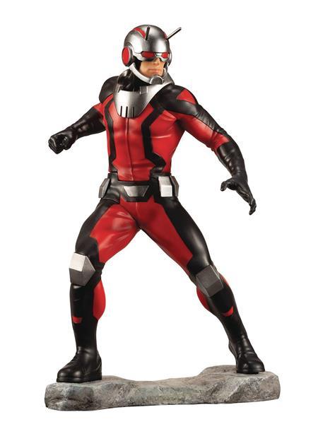 MARVEL ANT-MAN & THE WASP ARTFX+ STATUE (C: 1-1-2)