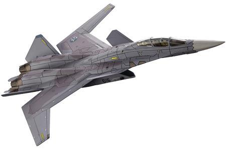 ACE COMBAT 7 SKIES UNKNOWN X-02S 1/144 PLSTC MDL KIT MDL ED