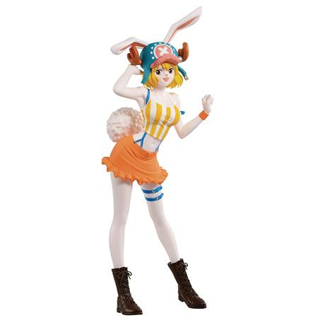 ONE PIECE SWEET STYLE PIRATES CARROT FIG VER 1 (C: 1-1-2)