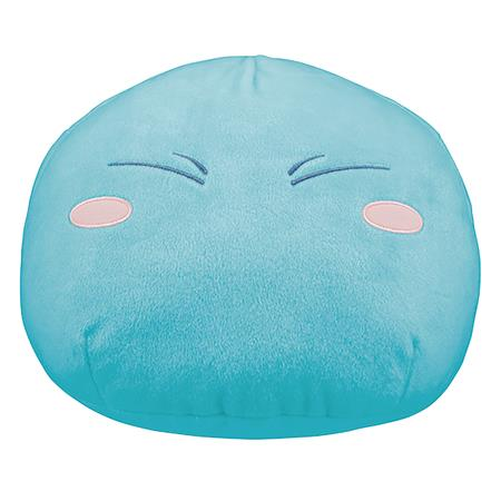 THAT TIME I GOT REINCARNATED AS A SLIME RIMURU BIG PLUSH (C: