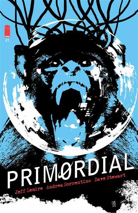 PRIMORDIAL #3 (OF 6) CVR A SORRENTINO (MR)