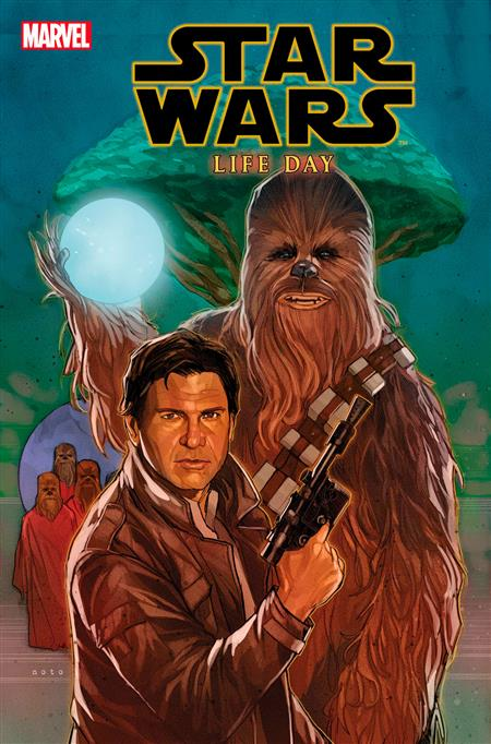 STAR WARS LIFE DAY #1