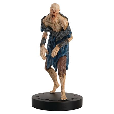 FALLOUT FIGURINES THE OFFICIAL COLLECTION #4 FERAL GHOUL (C:
