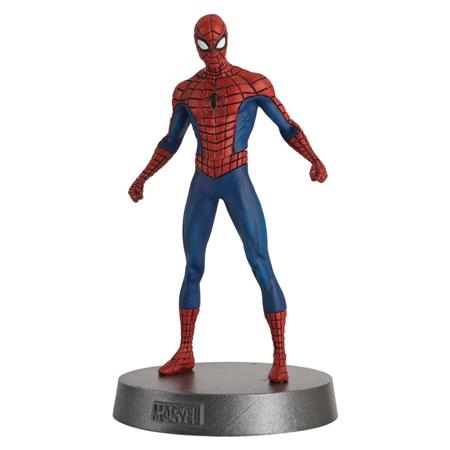 MARVEL COMIC HEAVYWEIGHTS #1 SPIDER-MAN PETER PARKER (C: 1-1