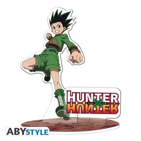 HUNTER X HUNTER GON ACRYL FIG (C: 1-1-2)