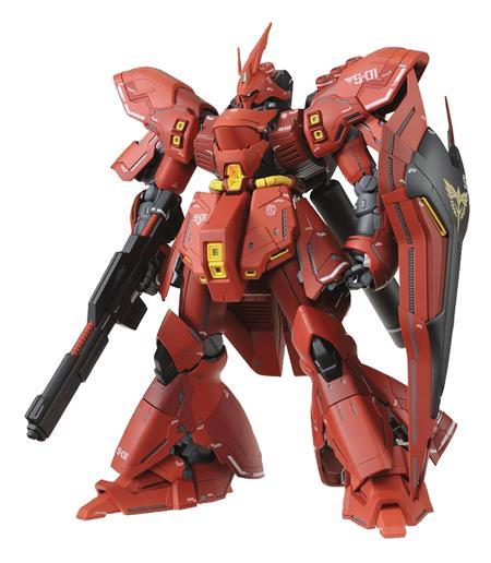 GUNDAM ASTRAY RED FRAME REVISE MG 1/100 MDL KIT (Net) (C: 1-