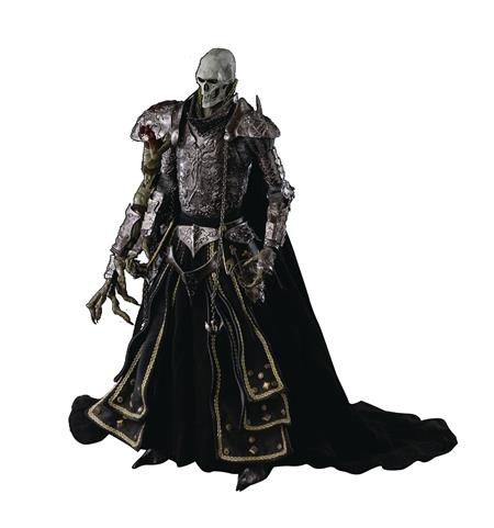 COURT OF THE DEAD DEMITHYLE 1/6 SCALE FIG RETAIL EDITION (Ne