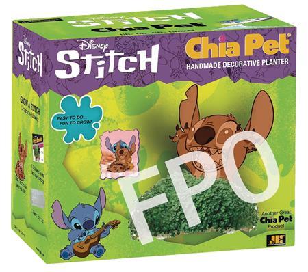 CHIA PET LILO & STITCH STITCH (C: 1-1-2)