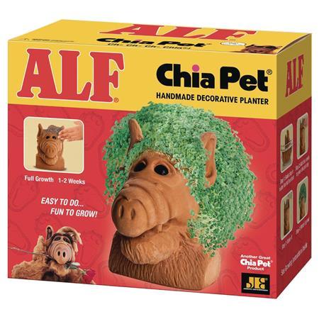 CHIA PET ALF (C: 1-1-2)