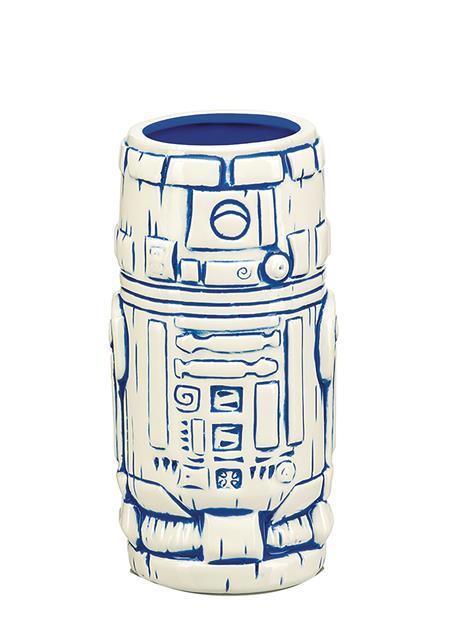 STAR WARS R2-D2 CERAMIC MUG (C: 1-1-2)